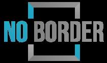 No Border logo