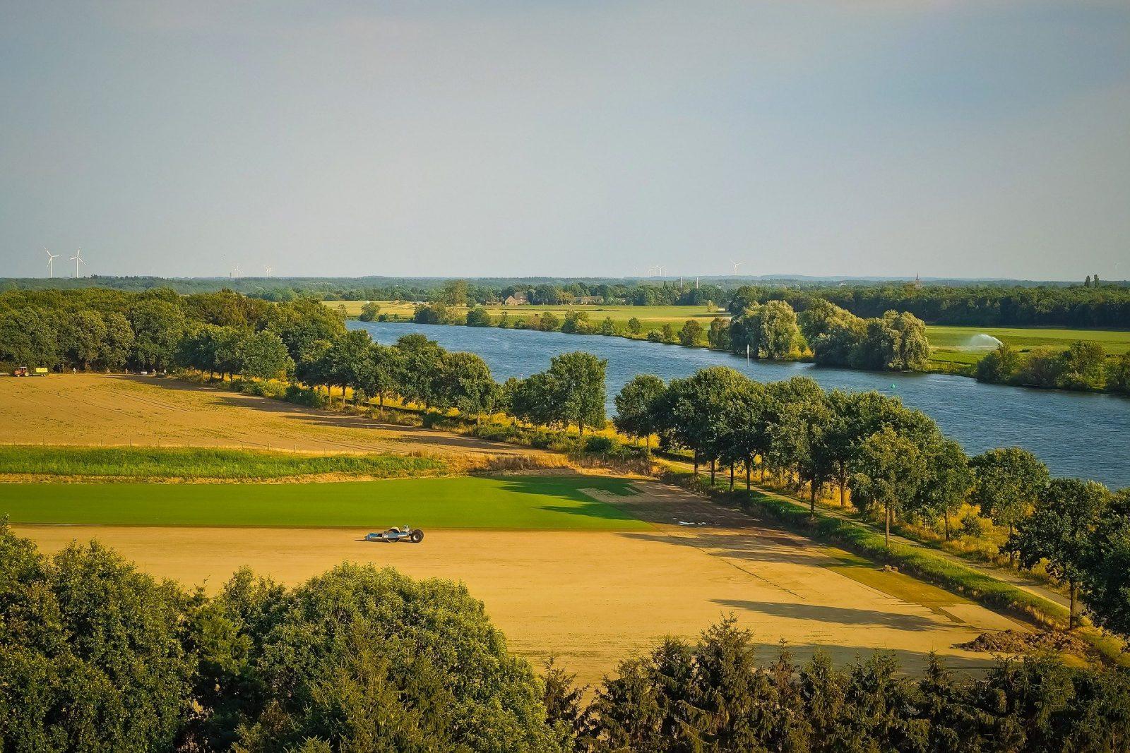 Landbouw Nederland